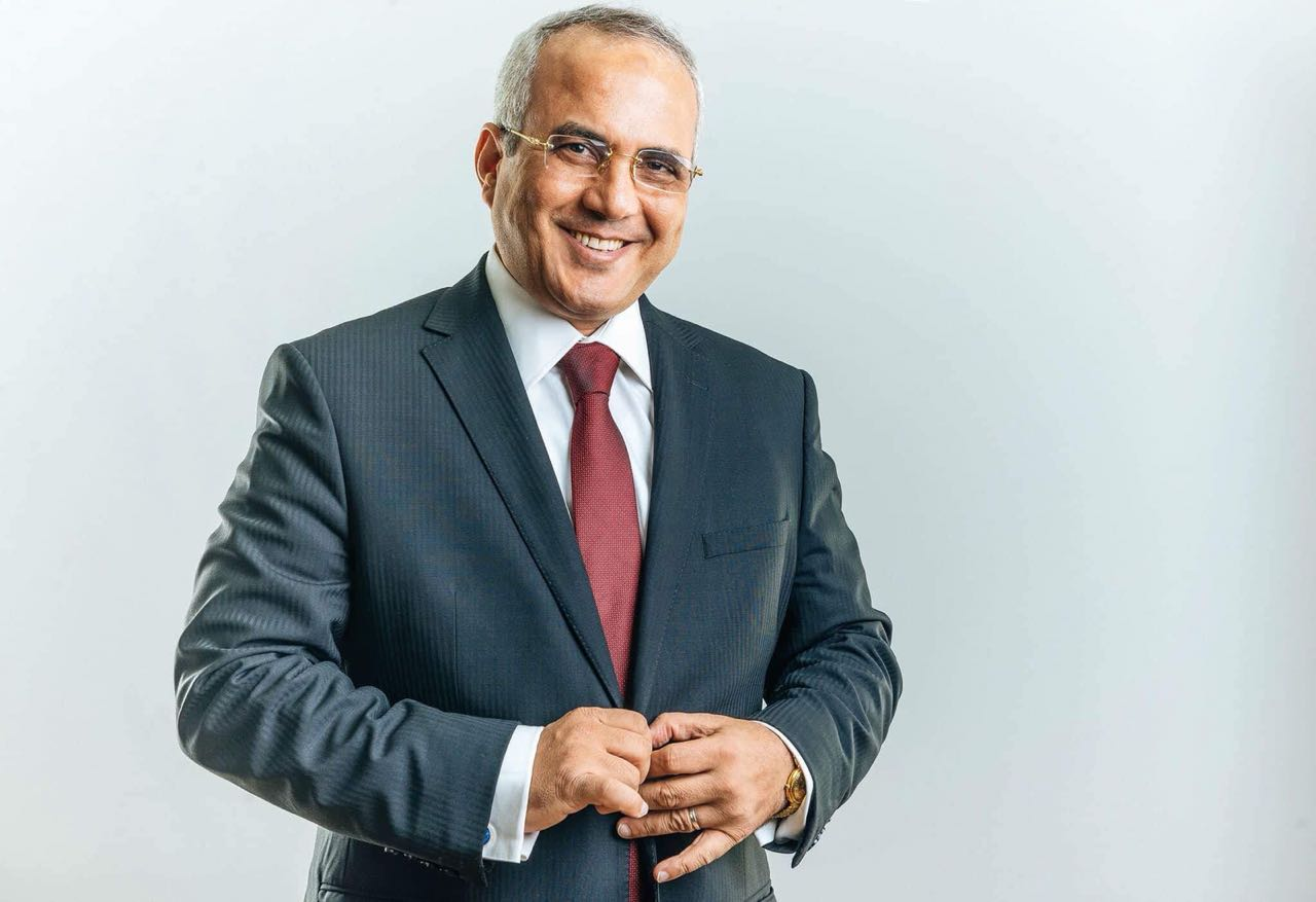 Abdel Sabry