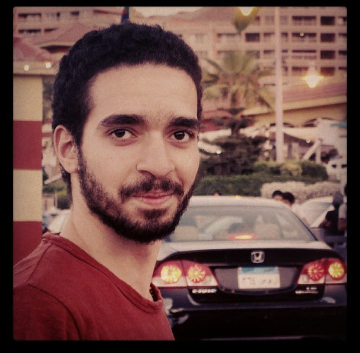 moustafa al-aasar