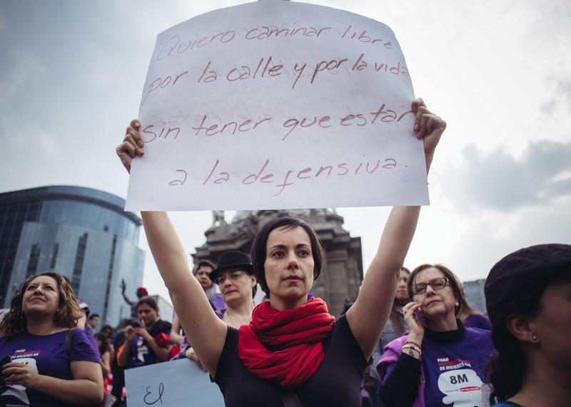 © Sergio Ortiz/Amnesty International