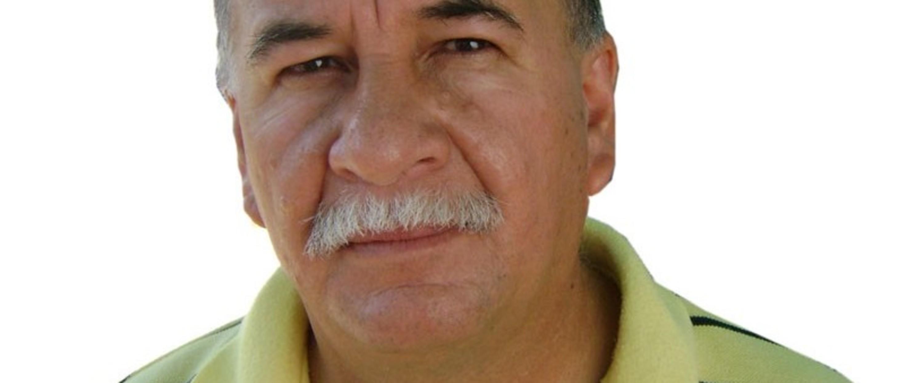 El preso de conciencia y líder sindical venezolano, Rubén González