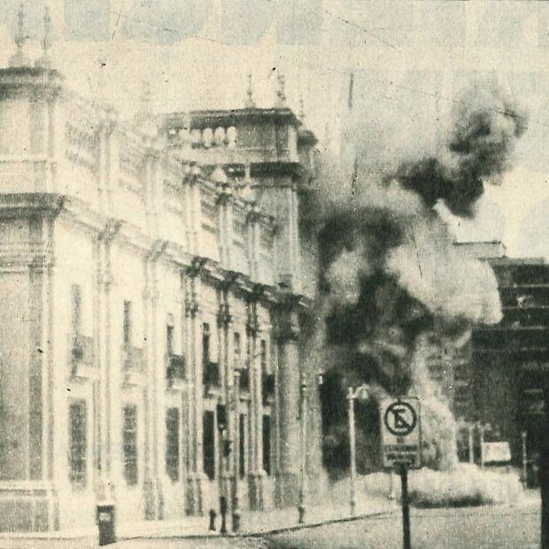 Vivir Bajo El Regimen De Pinochet El Dia Que Enterramos Nuestra Libertad Amnistia Internacional