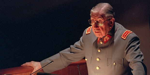How General Pinochet S Detention Changed The Meaning Of Justice Amnesty International