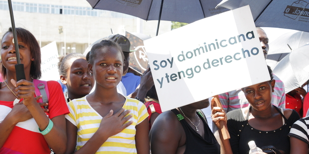 Dominican Republic: Reaction to Court ruling shows