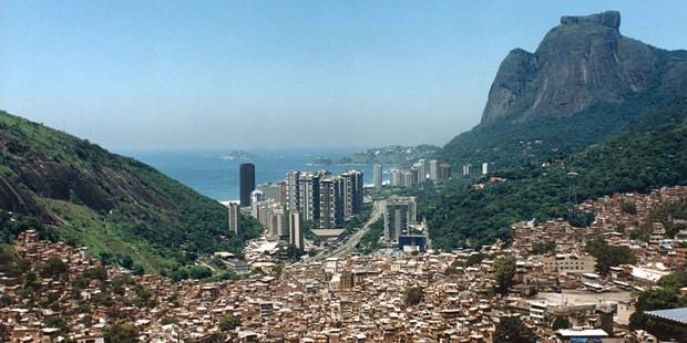 community dating site i Brasilien