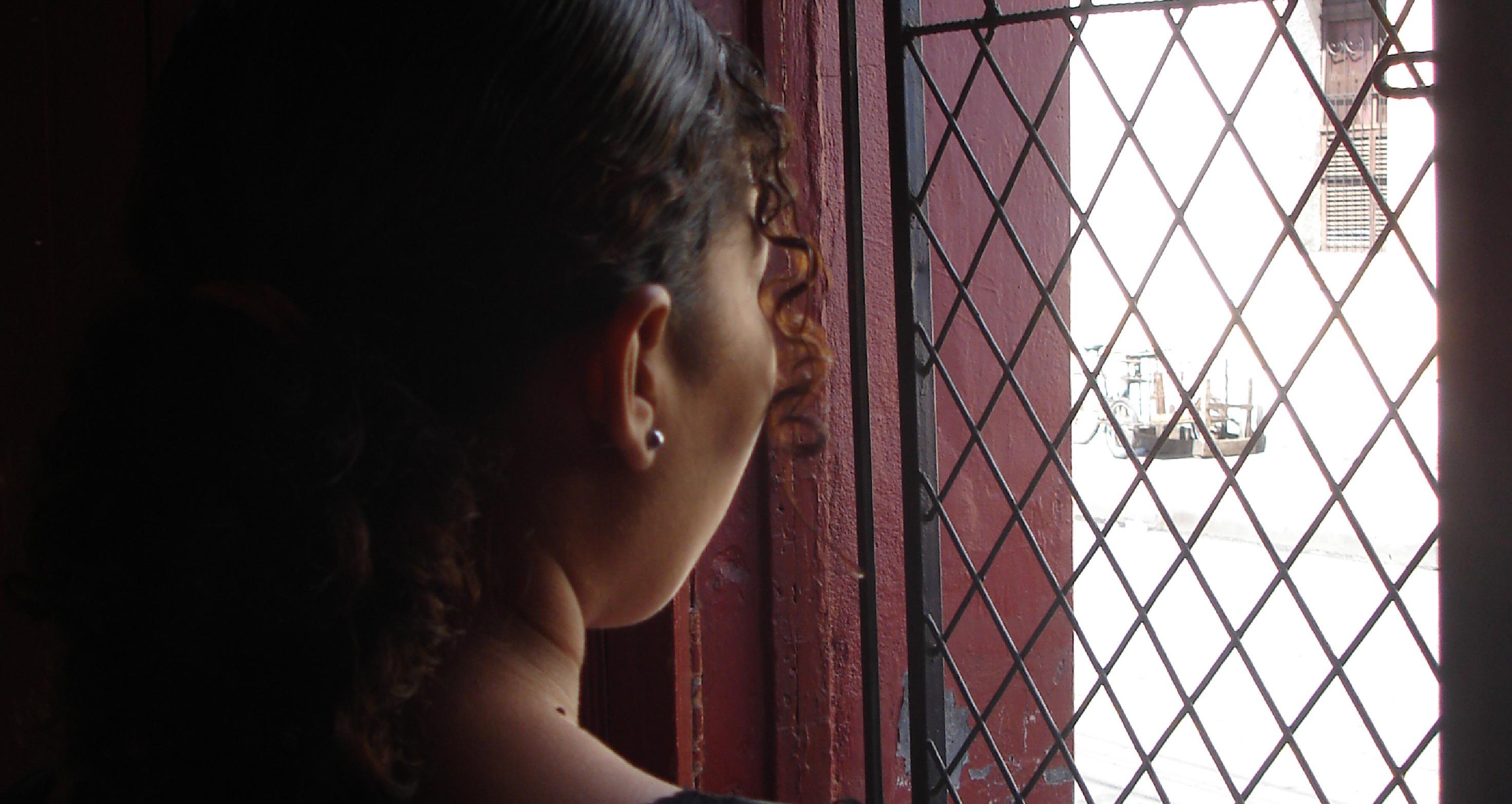 Stop Torture | Amnesty International